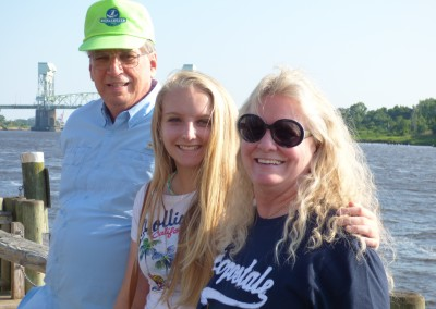 Kendall and Grandparents